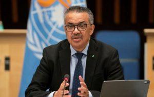 سازمان جهانی بهداشت از ملیگرایی در زمینه واکسن انتقاد کرد