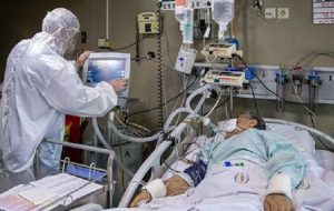 وزارت بهداشت: ایران تا به امروز مناسبترین مدیریت و کنترل کرونا را نسبت به کشورهای دیگر داشته است!