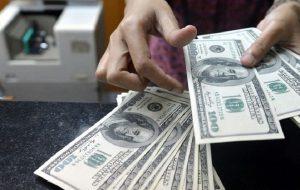 افت ارزش دلار آمریکا به کمترین رقم طی ۲ ماه گذشته در پی ترور سردار سلیمانی