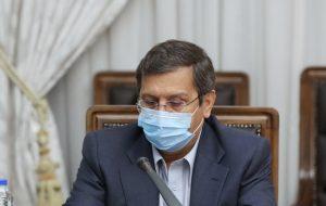 همتی: ارز مورد نیاز خرید واکسن از هند تخصیص یافت