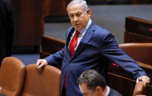 المانیتور: طوفان نزدیک است؛ زندگی سیاسی نتانیاهو بزودی به پایان خود می رسد؟