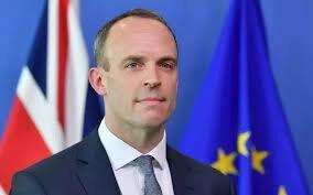 انگلیس: از حمله آمریکا به سوریه حمایت میکنیم/ این اقدام، پاسخی به شبهنظامیانی بود که به پایگاههای ائتلاف حمله کردند