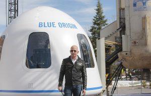قیمت بلیت رفتن به فضا چقدر است؟
