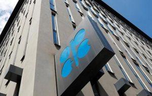 بررسی سقف تولید نفت ایران پس از لغو احتمالی تحریمها در دستور کار اوپک