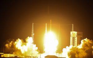 فرانسه علیه برنامه فضایی ایران بیانیه صادر کرد: این اقدام در تضاد با قطعنامه ۲۲۳۱ شورای امنیت است