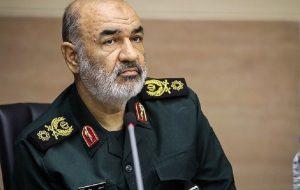 فرمانده سپاه: راهی برای نفوذ نگذاشته و نمیگذاریم/ آنقدر قدرتمند شدهایم که مجبورند هر حادثهای که اتفاق میافتد، بهدروغ هم شده به ما نسبت دهند