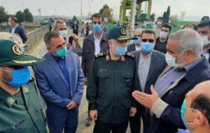 فرمانده سپاه درباره جنگ قره باغ؛ تحولات نظامی نزدیک مناطق مرزی ایران رصد میشود