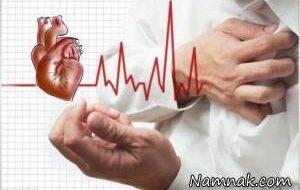 تشخیص خطر حمله قلبی با آزمایش ژنتیکی