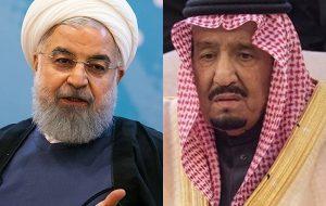 نامه روحانی به پادشاه عربستان/ ربیعی: موضوع نامه، صلح و ثبات منطقه است