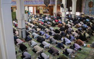نماز جمعه ۲۳خرداد در تمام شهرهای استان تهران برگزار میشود