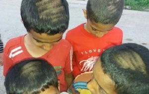 واکنش آموزش و پرورش به تراشیدن موی سر دانش آموزان