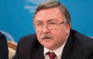 واکنش روسیه به بیانیه مشترک ایران و آژانس اتمی: پیشرفتی واقعی!/ این گواه دیگری است که نشان میدهد گفتوگو سازندهتر از فشار است