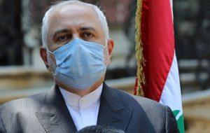 پیام تسلیت وزیر امور خارجه در پی ترور دانشمند هسته ای/ ظریف: نشانههای جدی از نقش اسرائیل در ترور شهید فخری زاده وجود دارد