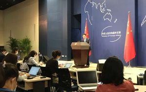 چین: اقدام آمریکا برای فعال سازی مکانیسم ماشه ناکام می ماند/ شورای امنیت در این باره هیچ اقدامی در پیش نخواهد گرفت