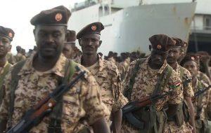 کودتای نافرجام نیروهای امنیتی در سودان/ رییس سازمان اطلاعات و امنیت برکنار شد