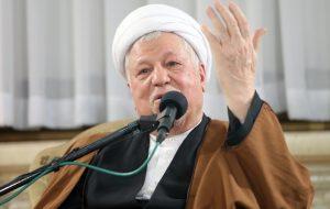 آیت الله هاشمی: سود نیامدن مردم در انتخابات را اقلیتی میبرد که خواهان حفظ وضع موجود است
