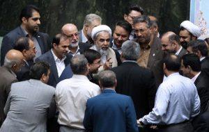 وزیر کشور، نمایندگان مجلس وجریان پول های کثیف در ایران