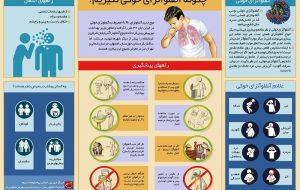 چگونه آنفلوآنزای خوکی نگیریم؟
