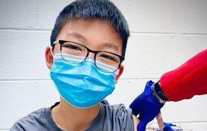فایزر: واکسن کرونای این شرکت باعث حفاظت نوجوانان میشود