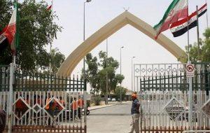 وزارت کشور: مرزهای زمینی ایران و عراق تا ۱۵ فروردین بسته است