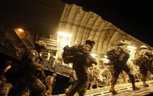 بیانیه مشترک بغداد-واشنگتن درباره وضعیت نیروهای آمریکا در عراق