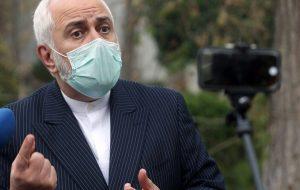 نامه ظریف به گوترش درباره حادثه نطنز: آمریکا باید تمامی تحریم ها از زمان اجرای برجام را لغو کند/ ایران با توقف اقدامات جبرانی خود پاسخ می دهد؛ اقداماتی که به دلیل خرابکاری اخیر سیر صعودی خواهد گرفت