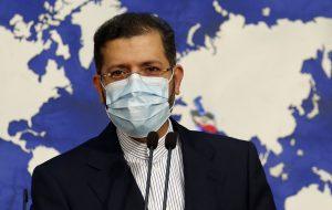 واکنش ایران به اظهارات سازمانهای اتحادیه عرب و شورای همکاری خلیج فارس: هدف از طرح آنها نه درخواست مشارکت بلکه تخریب روند گفتگوها در وین است