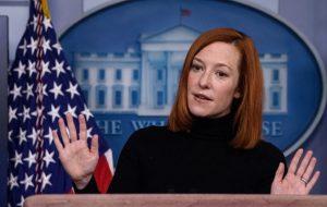 کاخ سفید: در حادثه نطنز نقش نداشتیم/ روی مذاکرات وین متمرکز هستیم