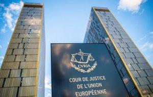 دیوان عالی اتحادیه اروپا: تحریم های آمریکا نباید تجارت اتحادیه اروپا با تهران را متوقف کند/ شرکتهای ایرانی باید از قانون این اتحادیه که مانع تحریم های ثانویه واشنگتن است استفاده کنند