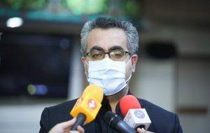جهانپور: با وجود تولید واکسن داخلی کرونا، واکسنهای وارداتی حذف نمیشود؛ ممنوعیتی در این زمینه نداریم