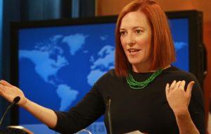آمریکا در واکنش به اظهارات رئیسی: قرار نیست بزودی رابطه ی دیپلماتیکی با ایران داشته باشیم که حالا سران دو کشور هم بخواهند با یکدیگر دیدار کنند