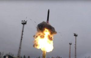 برنامه روسیه برای استقرار سامانه موشکی ابرفراصوت کینژال در نزدیکی لهستان