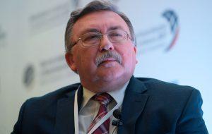 روسیه: ادعای کشف ذرات اورانیوم در ایران تهدید به شمار نمیرود/ این مساله مربوط به گذشته است