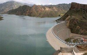 مدیرعامل شرکت آب منطقه ای ایلام: سد «کنجانچم» مهران توسط رئیس جمهور آبگیری میشود