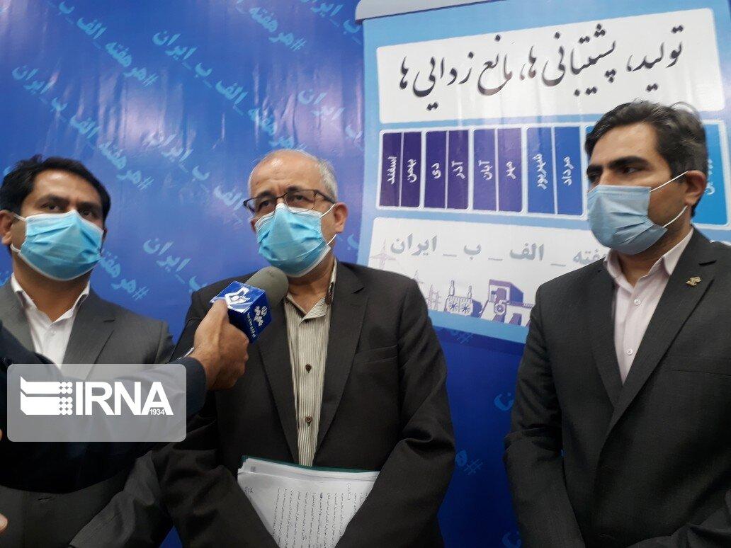مشاور وزیر نیرو تاکید کرد: مهم ترین هدف احداث سد کنجانچم مهران ذخیره آب زمستانه است