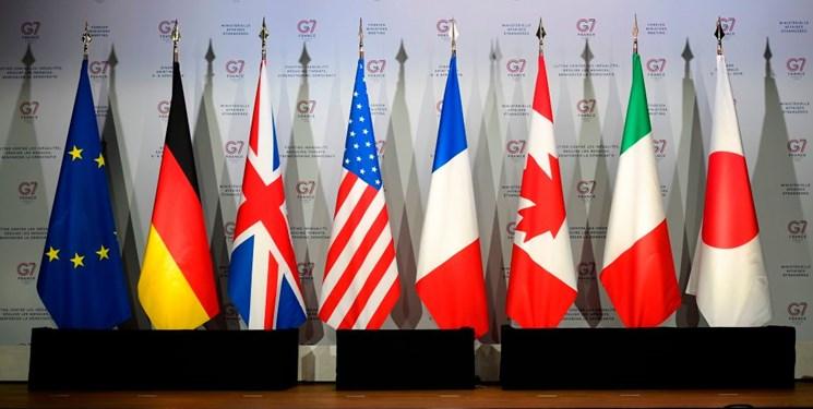 چین: زمان دیکته تصمیمهای جهان توسط «گروه ۷» گذشته است