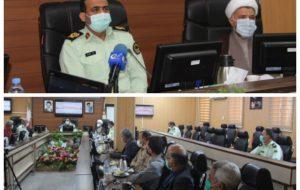 فرمانده انتظامی استان ایلام تاکید کرد: اصناف برای به زانو درآوردن دشمنان تلاش ویژهای داشتهاند