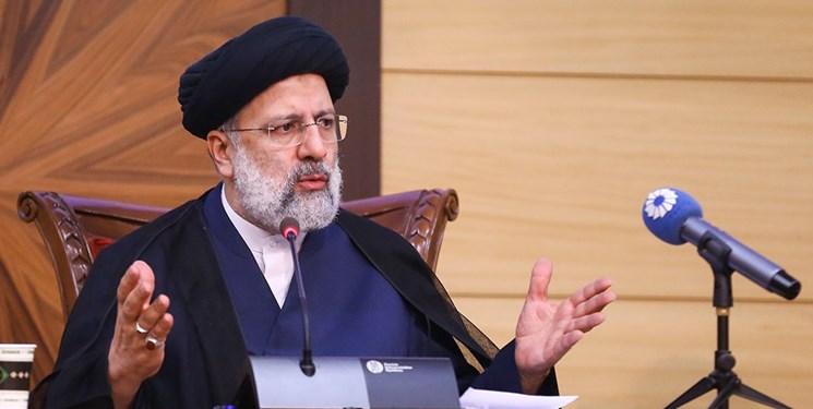 رئیسی: نباید منتظر شروع دولت شویم چرا که همه از مسائل و مشکلات خوزستان مطلع هستیم/ باید با مردم درباره مشکلات صادق بود