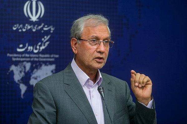 ربیعی: کشور با ۵ مسأله کلان مواجه است که ظرفیت تبدیل شدن به بحران را دارد؛ همه این بحرانها در خوزستان خودنمایی کردهاند/ خوزستان بیشترین تأثیر را از تحریمها متحمل شده