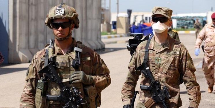 والاستریتژورنال: نیروهای رزمی آمریکا تا پایان سال ۲۰۲۱ از عراق خارج میشوند