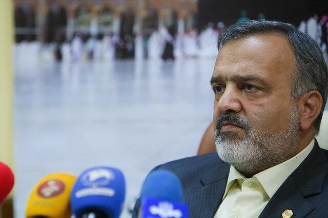 دستگیری ۵۴ ایرانی در عراق/ ثبتنام اربعین تا ۴٨ ساعت دیگر ادامه دارد