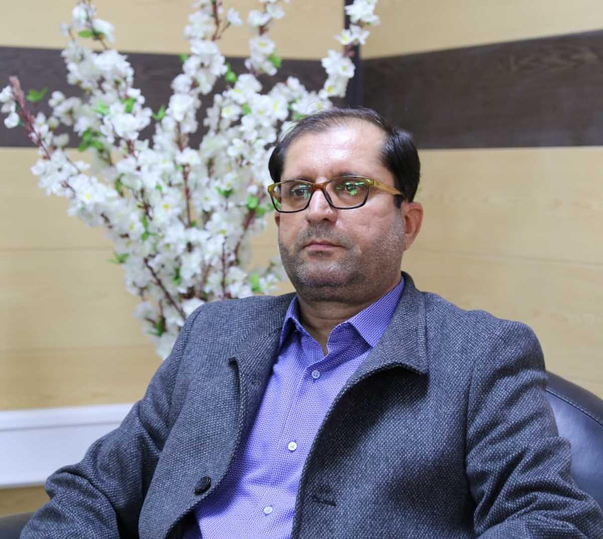 مدیرعامل شرکت گاز استان ایلام: گازرسانی به صنایع استان از مرز یکهزار گذشت