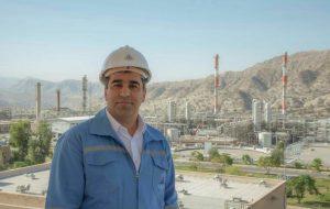 مدیرعامل شرکت پالایش گاز ایلام تاکید کرد: تمام پارامترهای پساب تصفیه شده پالایشگاه گاز ایلام استاندارد است