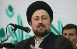 سیدحسن خمینی: باید قدردان کار بزرگ ظریف و دوستانشان باشیم