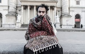 یک عکاس ایرانی در مسابقه عکاسی جهان اول شد